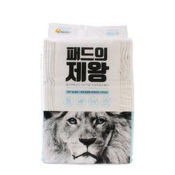 패드의제왕 고흡수 강아지 패변패드 SAP 3g 100매