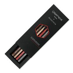 까렌다쉬 연필 세트 NO.9 Mizensir 에디션 HB 361.414