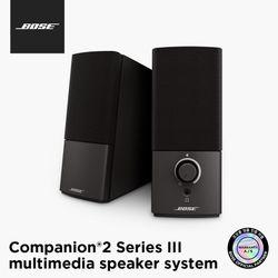 [BOSE] 보스 정품 Companion 2 컴퓨터 겸용 멀티미디어 스피커