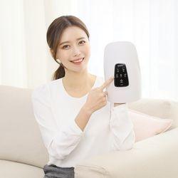 포미 온열 손마사지기 MVP-5501W 화이트