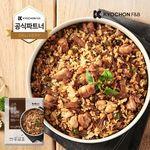 [교촌] 궁중 닭갈비 볶음밥 230g