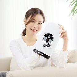 안마기 손마사지기 휴먼터치 핸드케어 MVP-7790온열지정집중