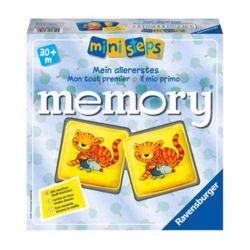 미니스텝 나의 첫 메모리게임 유아보드게임