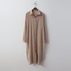 Agnes Slit Long Shirts