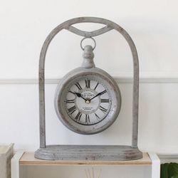 빈티지 종 시계