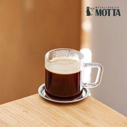 모타 산마르코 원형코스터 10 스텐 컵받침