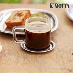 모타 산마르코 클래식 원형 코스터 10 스텐 컵받침