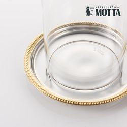 모타 산마르코 골드 원형 코스터 10 스텐 컵받침
