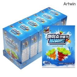 아이스만들기 블레이드 BOX(6)
