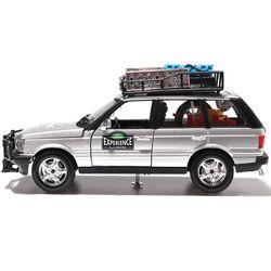 브라고 1:26 레인지로버 익스피리언스 Range Rover EXPERIENCE