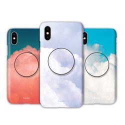 [Try]구름 스마트톡 3D하드 케이스.아이폰5S(SE)
