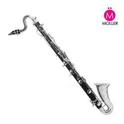베이스 클라리넷 bass clarinet 뮐러악기 관악기전문
