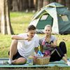Verano 캠핑 waterproof 매트 8color 색상랜덤발송