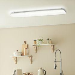 [한샘] 브릭스 까사 LED 주방등대(시공포함)