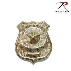 [로스코] 미국 경호원 상징 뱃지