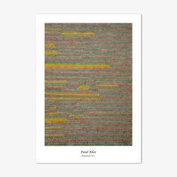 파울 클레2 명화 인테리어 아트 포스터 26종 (A4사이즈)