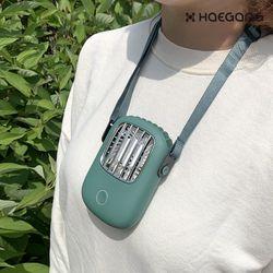 휴대용 넥밴드 선풍기