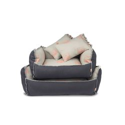 Play Cushion Gray L