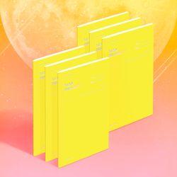 태스크 매니저 31DAYS 컬러칩 - 문라이트 6EA
