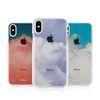 [Try] 구름 투명 젤리 케이스.아이폰5S(SE)