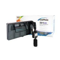 도핀 SH-380 슬림형 걸이식여과기