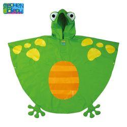레인판초 - 개구리