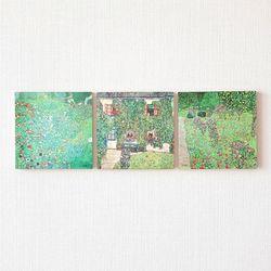 명화포토패널[명화뜨레스]정원