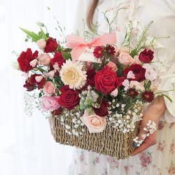 전국꽃배달 꽃바구니 부모님 생신 선물 기념일 환갑 칠순