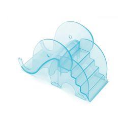 NEW AGE 코끼리 미끄럼틀 블루(NA-H064)