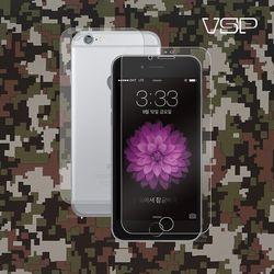 아이폰6/6s 플러스 강화유리 액정+밀리터리 후면 1매