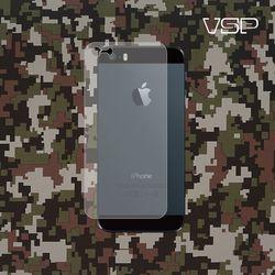 아이폰5/5s 밀리터리 후면필름 2매
