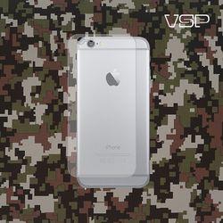 아이폰6/6s 플러스 밀리터리 후면필름 2매