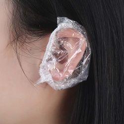 굿라이프 염색 비닐 귀마개 (30개1세트)
