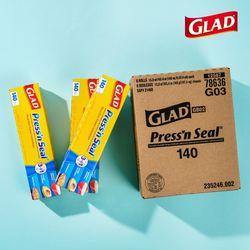 GLAD 글래드 매직랩 점보형 6개 1박스