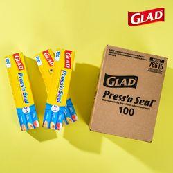 글래드 매직랩 대용량 9개 1BOX