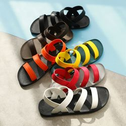 MC10 Cross Sandal (6color)