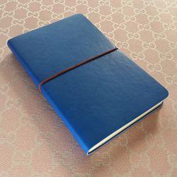 핸디 포켓 노트  블루북