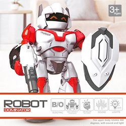 도미네이터 로봇-랜덤