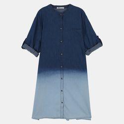 그라데이션 청셔츠 JVBL209C1