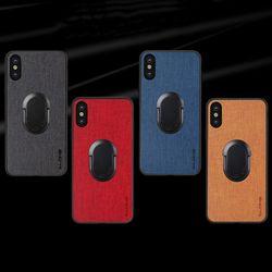 아이폰6S 마그네틱 링 컬러 슬림 젤리 케이스 P396
