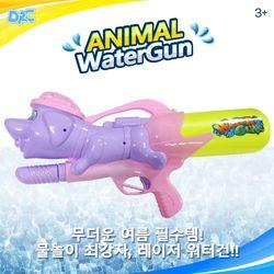 [두로카리스마] 강아지 퍼피 워터건 (대) 랜덤 물총