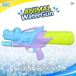 [두로카리스마] 크로코다일 악어워터건(대) 랜덤 물총