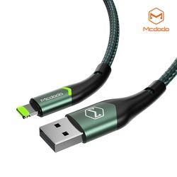 Mcdodo 인디케이터 아이폰 충전 데이터전송 케이블 1.8m