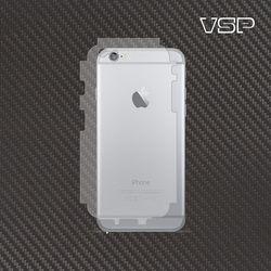 아이폰6/6s 플러스 카본무광 측후면필름 2매