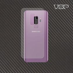 갤럭시 S9 플러스 카본무광 후면필름 2매