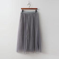 Simple Cha Long Skirt