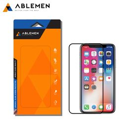 아이폰 2.5D 풀커버 강화유리 액정보호 필름 1매 위너쉴드