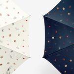 홈리스의 자립을 돕는 95g 초경량 우산 비잇슈