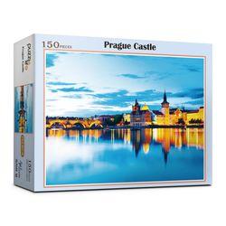 150피스 프라하 성 직소퍼즐 PL150-32