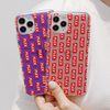 [Try]플렉스 패턴 젤리 케이스.갤럭시노트9(N960)